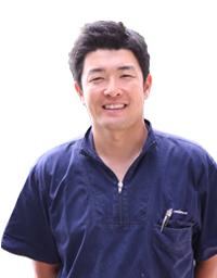 中村歯科医院 院長 中村 大輔 写真